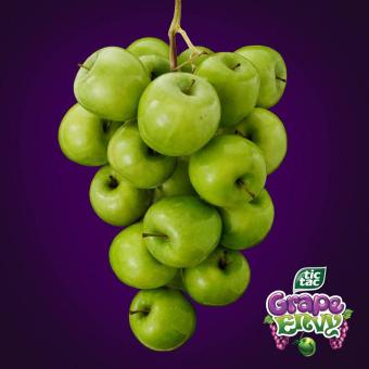 Client: Tic Tac - Grape Envy gallery