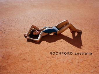 Client: Rochford Australia gallery