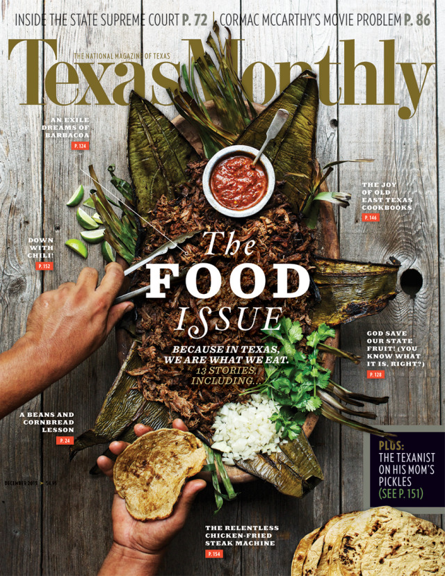 Texas Monthly gallery