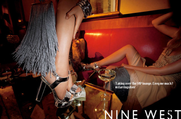 Client: Nine West gallery