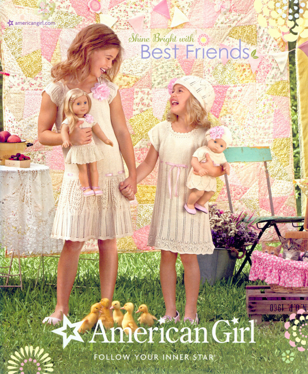 Client: American Girl  gallery