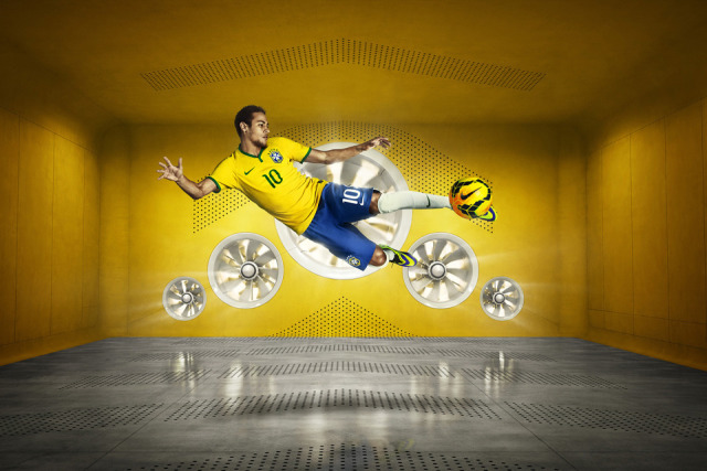 Client: NIKE Football / World Cup 2014 gallery