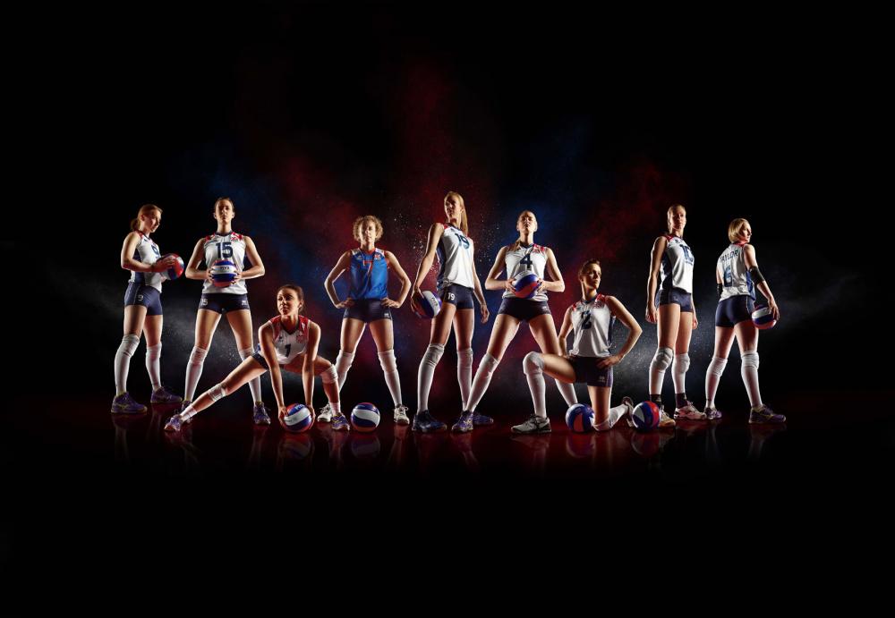 Simon derviller sport photography spotlight feb 2014 for Team picture ideas