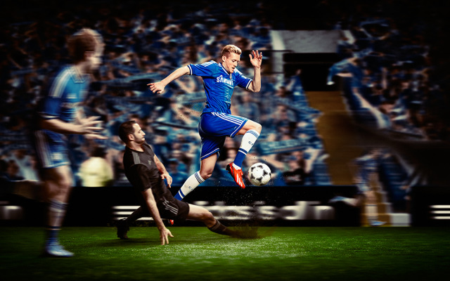 André Schürrle - Chelsea F.C. gallery