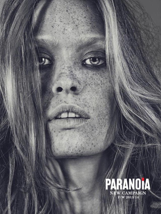 Campaign: Paranoia gallery