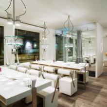bfine restaurant