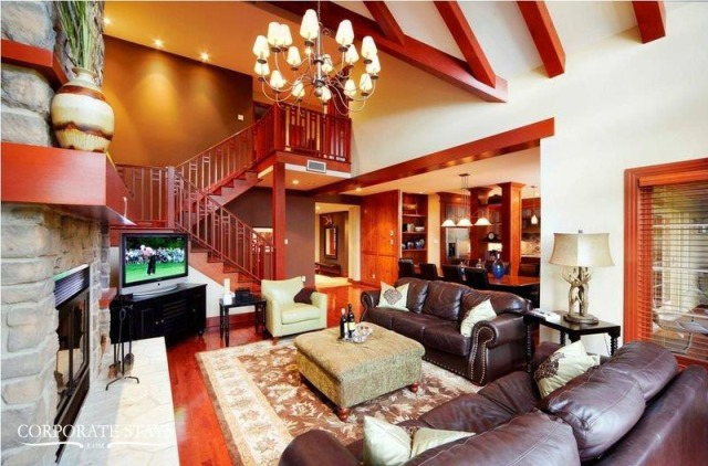 Luxury Chalet gallery