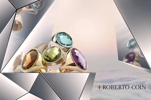 Client: Roberto Coin gallery