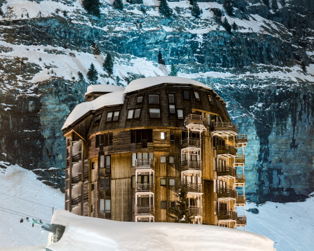 Location: Avoriaz, France gallery