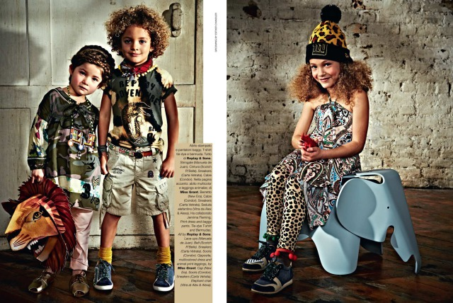 Client: Vogue Bambini gallery