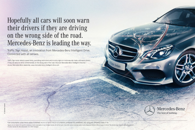 Client: Mercedes gallery