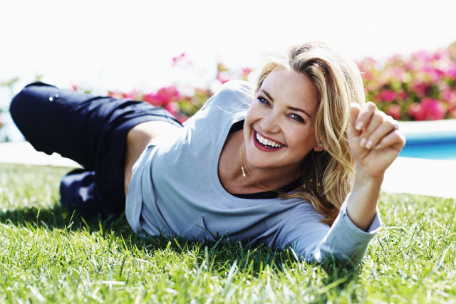 Campaign: Kate Hudson Fabletics gallery