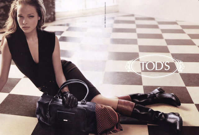 Campaign: Tod's gallery
