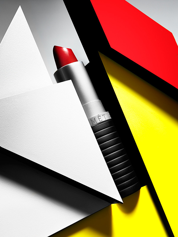 Personal Work: Graphic Lipsticks gallery