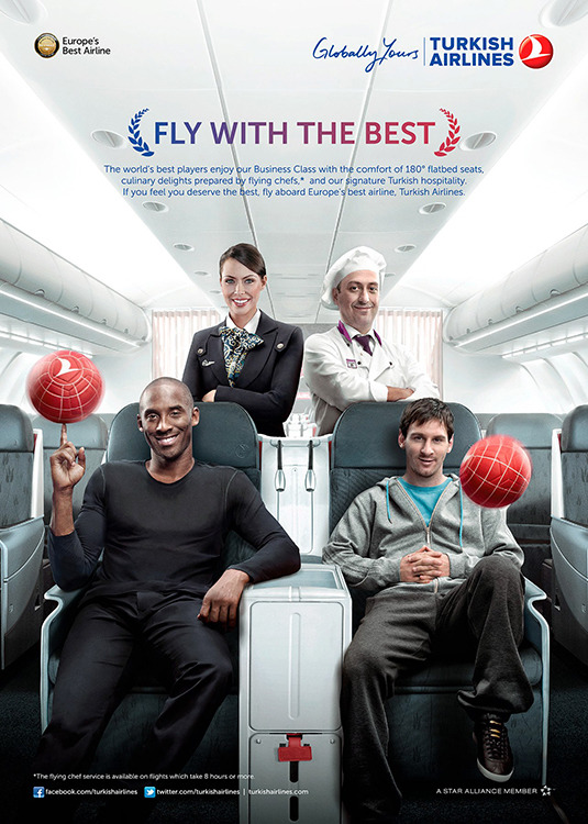 Client: Turkish Airlines gallery