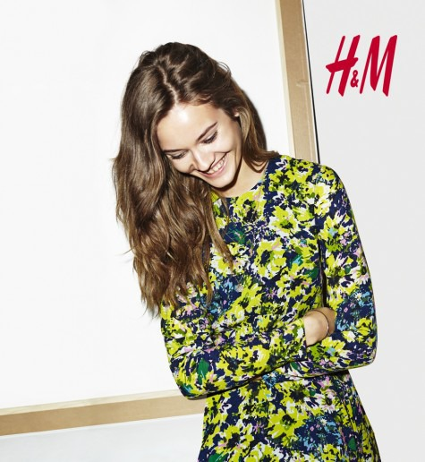 Client: H&M gallery