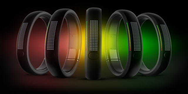 Nike+ FuelBand gallery