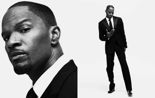 Actor: Jamie Foxx gallery