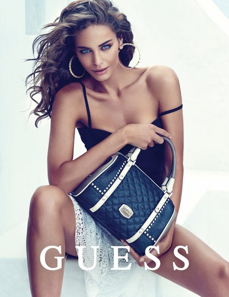 Client: GUESS gallery