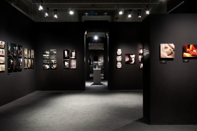 Lux 20th Anniversary Exhibition gallery