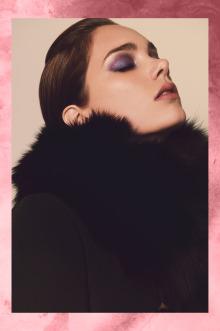 ana sánchez-peña makeup & hair