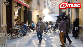 Making of: TV Commercial, Q music - Smile  gallery