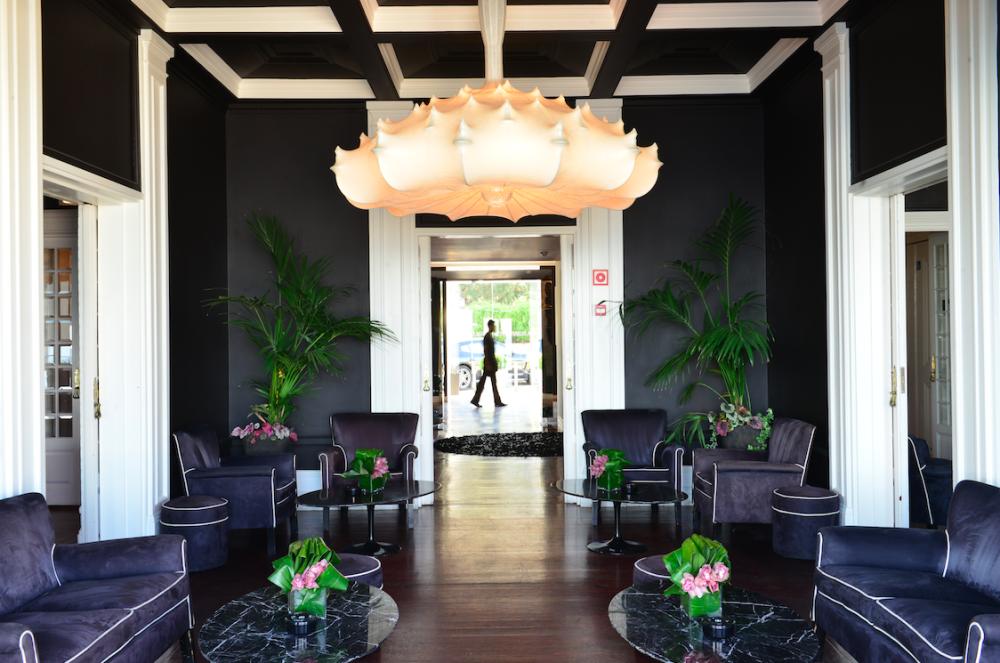 Farol design hotel lisbon issue 475 showcase jun 2014 for Design hotel lisbon