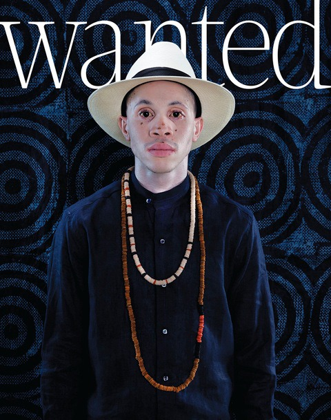 Magazine: Wanted gallery