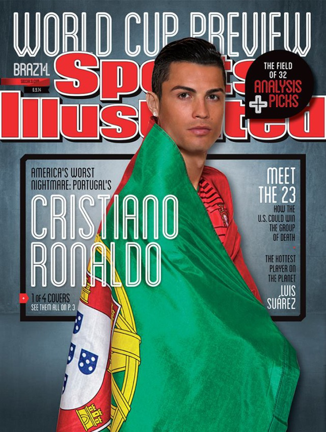 Magazine: Sports Illustrated gallery