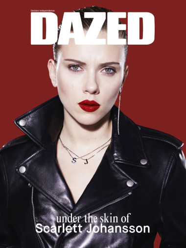 Magazine: Dazed & Confused gallery