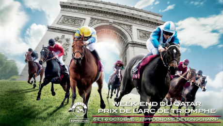 Client: France Galop gallery
