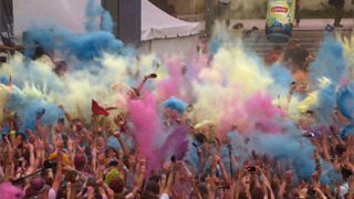 Color Run  gallery
