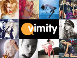 VIMITY - THE CREATIVE NETWORK