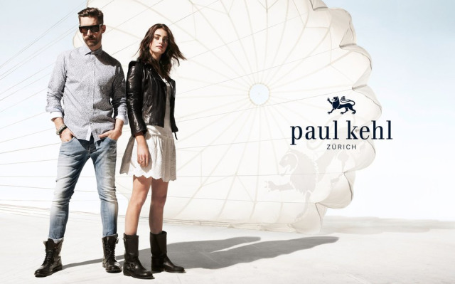 Client: Paul Kehl Switzerland gallery
