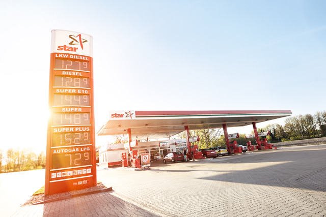 Star Petrol Stations gallery