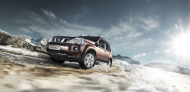 Carl Lyttle for Nissan - Xtrail gallery