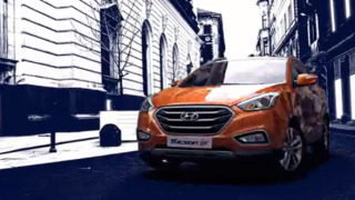 Title: Hyundai Tucson / Duo Film USA gallery