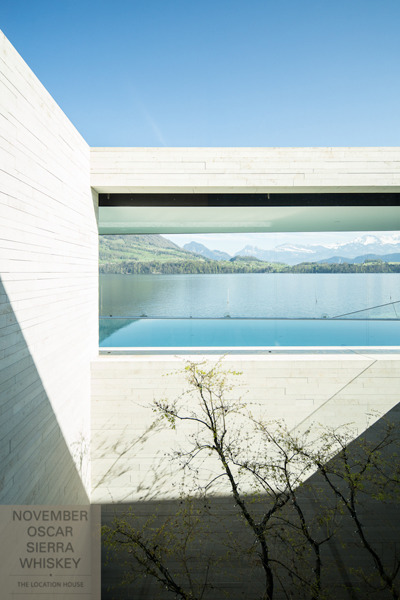 Location: Private Indoor-Outdoor Infinity Pool, Switzerland gallery