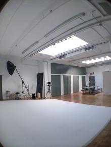 artist studio nyc