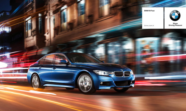 Photographer: Mert Durumoglu for BMW gallery
