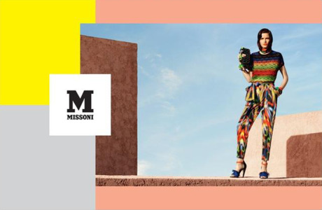 Client: Missoni  gallery