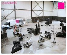 s1 studios toronto