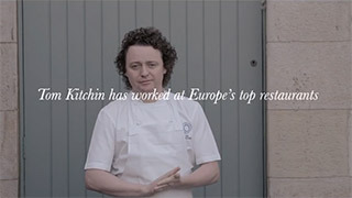 Electrolux: The Secret Ingredient: The Secret Ingredient of Tom Kitchin - Official Trailer gallery