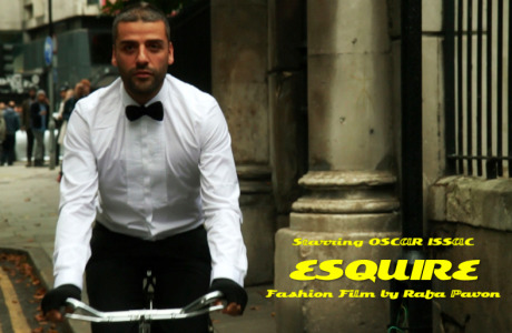 Client: ESQUIRE gallery