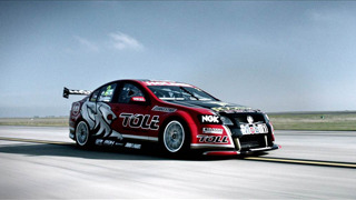 Campaign: Holden Racing Team gallery