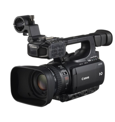 Canon XF-100 - Professional Camcorder gallery