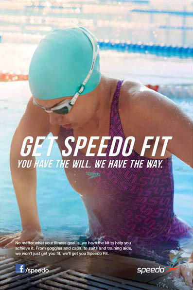 Client: Speedo UK 2013  gallery