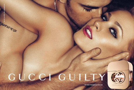 Photo: Mert Alas & Marcus Piggott for Gucci gallery