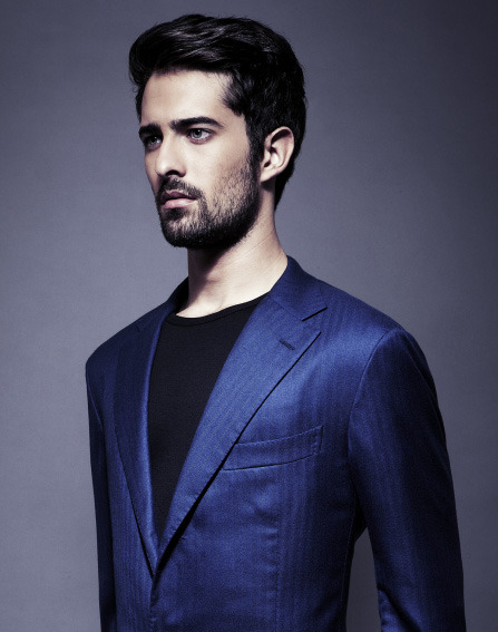 Photographer: Prabhat Shetty for GQ Style Guide gallery