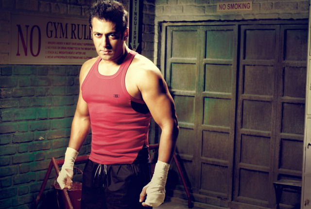 Actor: Salman Khan gallery